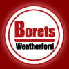 Borets Weatherford